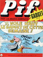 Pif Gadget N°113 - Teddy Ted - Les Pionniers De L'Espérance - Pif Gadget