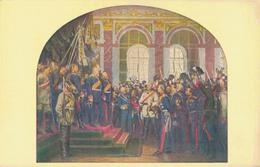 KAISERPROKLAMATION ZU VERSAILLES 1871 - Andere Kriege