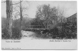 ROANNE-COO : Moulin Maréchal - Stavelot