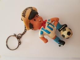 Coupe Du Monde De Football 78 - Autres