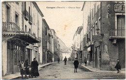 GANGES - Chemin Neuf    (839 ASO) - Ganges