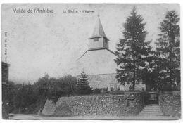 LA GLEIZE : L'église - Stoumont