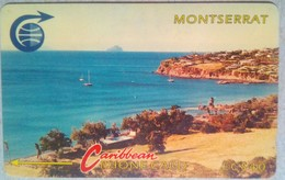 EC $40 Redonda Bay - Montserrat