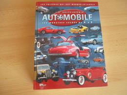 Encyclopédie De L'automobile - Encyclopaedia