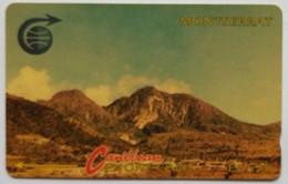 3CMTB Soufriere Mountain EC$ 20 - Montserrat