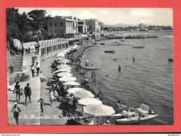 Santa Marinella (RM) - Viaggiata - Italie
