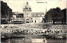 68 - TURCKHEIM - I. E. - Turckheim