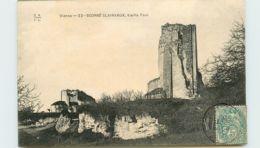 86* SCORBE CLAIRVAUX                                       MA51-1022 - Scorbe Clairvaux