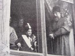 1909 APRES LA REVOLUTION PERSANE - SHAH DE PERSE - NOUVEAU REGIME DE PERSE - Newspapers