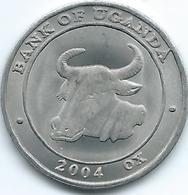 Uganda - 2004 - 100 Lingshshil - KM189 - Ox - Oeganda