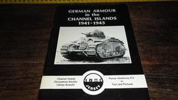 GERMAN ARMOUR _ 1941 / 1945_____ BOX : K - 1939-45