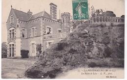 LA POSSONNIERE - France