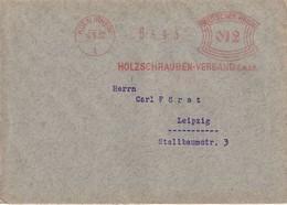 ALLEMAGNE 1932 LETTRE EMA DE KÖLN - Germany