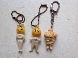 Michelin Esso - Porte-clefs