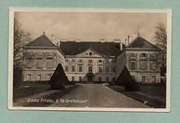 GRAFENDORF SCHLOSS FRIDAU - Autriche