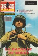 39/45 Magazine N° 21 - Geschiedenis