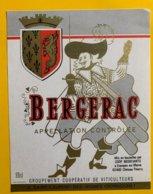 14078 -  Bergerac Groupement Des Viticulteurs Saint-Laurent-des-Vignes - Bergerac