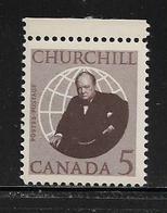 CANADA  ( AMCAN - 51 )  1965  N° YVERT ET TELLIER  N° 364   N** - 1952-.... Règne D'Elizabeth II