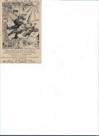 SI48/   HERENTALS VLAGIBNHULDIGING 1922        !!!!  MOOI DOCUMENT! - Herentals