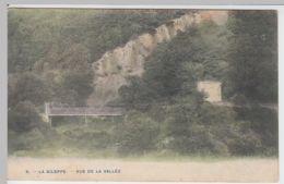 (59091) AK La Gileppe, Vue De La Vallée, Vor 1905 - Eupen Und Malmedy