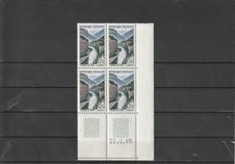 FRANCE Gorges Du Tarn Coin Daté 1965  N° 1438** - 1960-1969