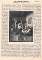 541 Bosnien Serajewo Herzegowina Artikel Mit 3 Bildern 1894 !! - Tour Guide