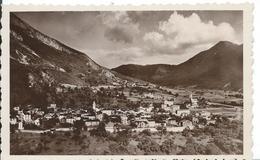 VALDEBLORE  ( ALPES MARITIMES )    LA BOLLINE - Autres Communes
