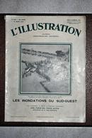 L'illustration N° 4541 - 15 Mars 1930 - Les Inondations Du Sud-Ouest... - Journaux - Quotidiens