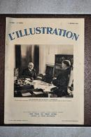 L'illustration N° 4688 - 7 Janvier 1933 - Washington - Bangkok - Montpellier ... - Journaux - Quotidiens