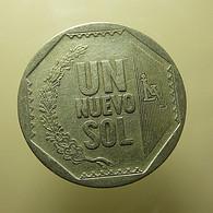 Peru 1 Sol 2007 - Peru
