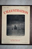 """L'illustration N° 4689 - 14 Janvier 1933 - Le Paquebot """"L'atlantique"""" ... - Journaux - Quotidiens"""