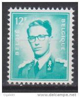 Belgique N° 1371P3 *** S.M. Le Roi Baudouin - 1966 - Belgique