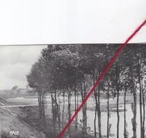 CP 62 - MARLES LES MINES -   Les étangs - France