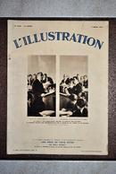 L'illustration N° 4696 - 4 Mars 1933 - Incendie Du Reichstag ... - Journaux - Quotidiens