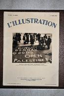 L'illustration N° 4700 - 1 Avril 1933 - Antisemitisme Hitlérien ... - Journaux - Quotidiens