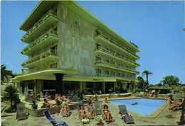 HOTEL LUXOR  PLAYA DE PALMA MALLORCA  RV Timbre - Palma De Mallorca