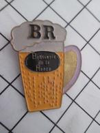 1216c Pin's Pins / Belle Qualité Et TB état !!!! : THEME : BIERES / CHOPE DE BIERE PRESSION BRASSERIE DE LA RANCA - Bière