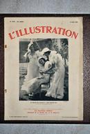 L'illustration N° 4762 - 9 Juin 1934 - Chantilly - Parc Zoologique De Vincennes ... - Journaux - Quotidiens