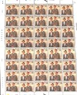 VEL 16 Bfr   No Plate - Full Sheets