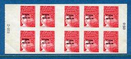 Saint Pierre Et Miquelon - YT Carnet N° C 791 -  Neuf Sans Charnière - 2003 - Carnets