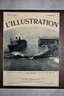 """L'illustration N° 4777 - 22 Septembre 1934 - Le Paquebot """"Morro Castle"""" ... - Journaux - Quotidiens"""