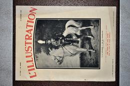 L'illustration N° 4780 - 13 Octobre 1934 - L'assassinat Du Roi Alexandre ... - Journaux - Quotidiens