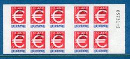 Saint Pierre Et Miquelon - YT Carnet N° C 700 -  Neuf Sans Charnière - 1999 - Libretti