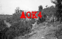 02 Aisne CUISY En Almont Ferme Chateau Abbaye Soissons Tartiers Occupation Allemande 1918 IR 396 - War, Military