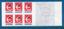 Saint Pierre Et Miquelon - YT Carnet N° C 700 -  Neuf Sans Charnière - 1999 - Carnets