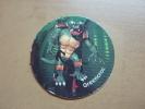 "POG * DONKEY KONG Nintendo / CHOCO POPS Kellogg's ""Greencroc"" N°10 - Other Collections"