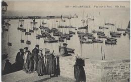 29  Douarnenez  Vue Sur Le Port - Douarnenez