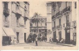 ITALIA - TRAPANI - Leggi Testo ...... Animata, Viag.1934 For. Piccolo - 2020-B-27 - Trapani
