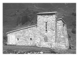 SALLANCHES - La Chapelle De Notre-Dame-de-la-Paix-du-Monde - Sallanches