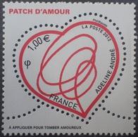DF40266/1483 - FRANCE - 2012 - ADELINE ANDRE - N°4632 NEUF** - Nuovi